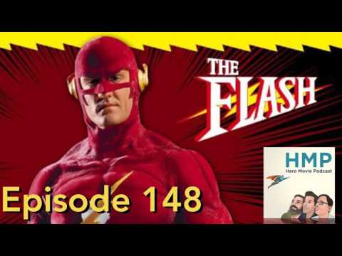 Episode 148- The Flash (1990) Pilot