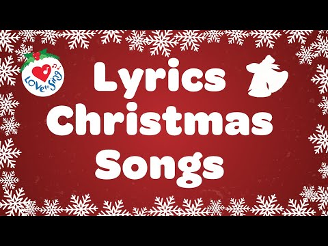 Kids Christmas Songs Playlist 2016  Children Love to Sing