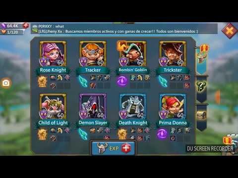 101M Might Academy 25 - 1 More Research To Unlock T4
