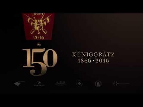 """Königgrätz 150 - TV spot 50"""""""