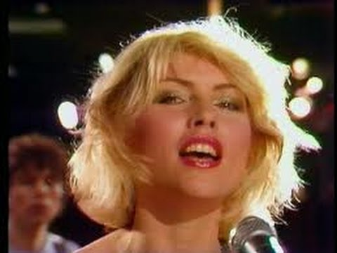 """Hear Debbie Harry's Stunning Ethereal Vocal Tracks from """"Heart of Glass,"""" """"Call Me,"""" """"Rapture,"""" and """"One Way or Another"""""""