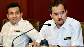 A holistic approach is the only answer, says Umno Youth Chief