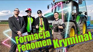 Kwestia 07 - Toksyna (Official PARODIA) Formacja Fenomen - Kryminał