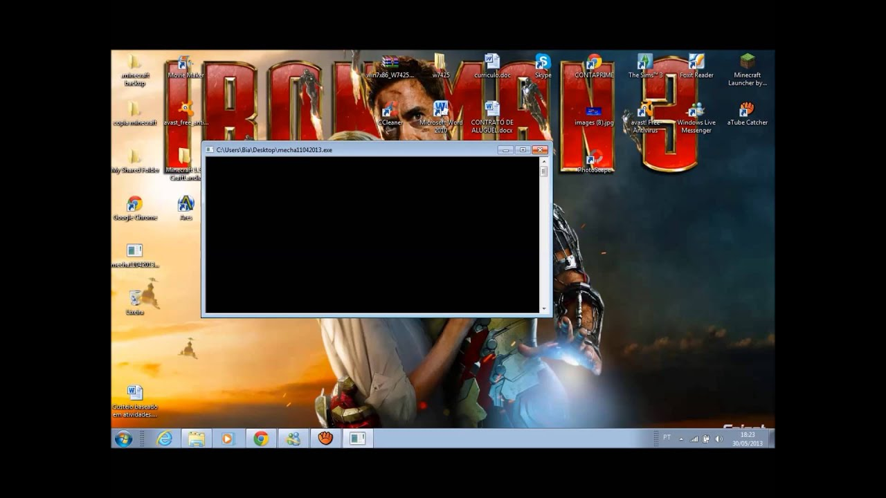 hacker mecha para combat arms atualizado