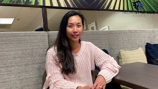Coaching Client Testimonial with Stephanie Liu for the Neuro Strategic Coaching Institute