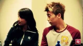 JYP - Reebok Classic JYP Tea Time (Suzy,Taecyeon and Wooyoung)