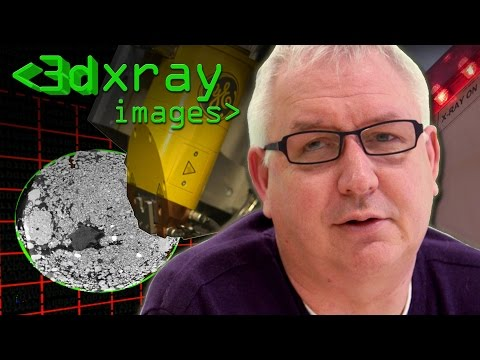 3d X-Ray Images - Computerphile