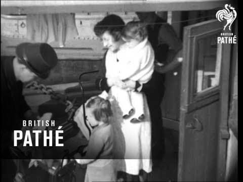 The River Postman (1933)