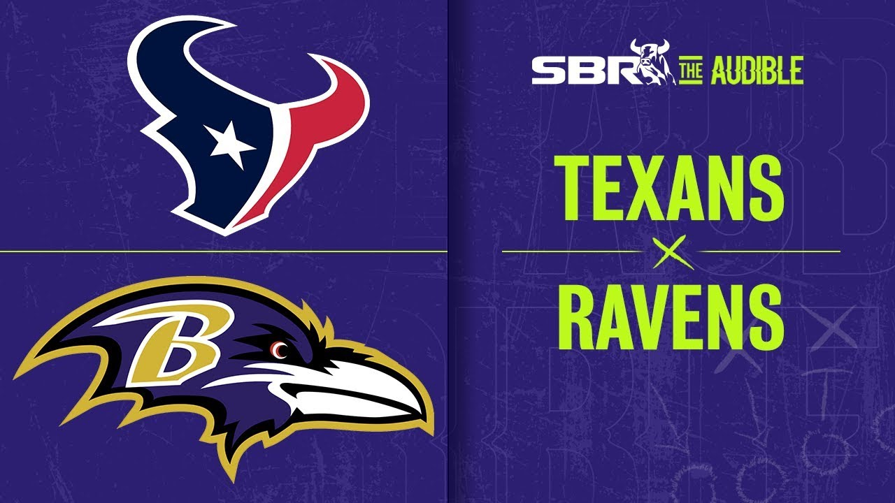 Texans vs. Ravens odds: 2019 NFL picks, Week 11 predictions from ...
