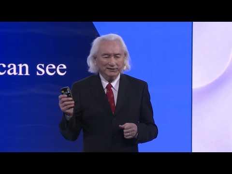 Глобальное будущее 2050. Встреча с Митио Каку
