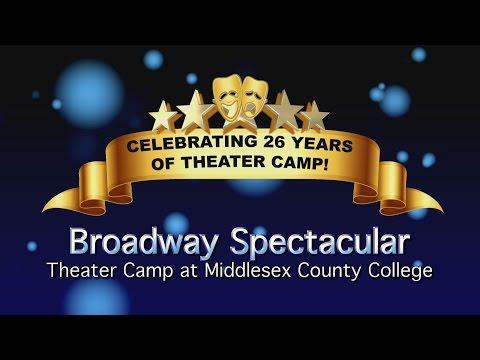 2015 Broadway Spectacular