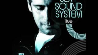 Sexy Sound System live cd1 p(6/12)