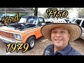 Pick up FORD clasica 79 truck for sale CAMIONETAS EN VENTA ZONA AUTOS