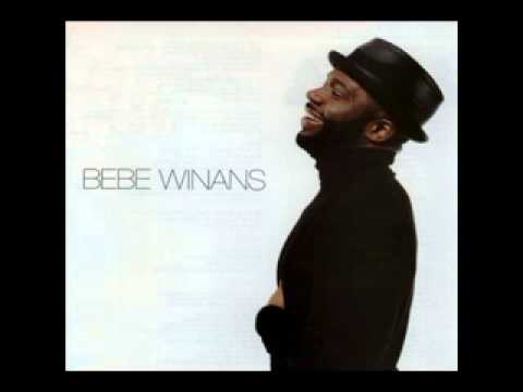 BEBE WINANS-WHEN YOU LOVE SOMEONE