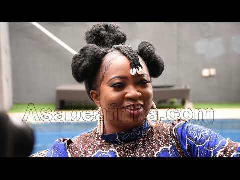 Untold Story of my Secret Romance with Ooni of Ife -- Ara