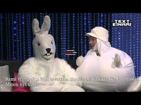 Munamies & Citykani Sami Tekstitys