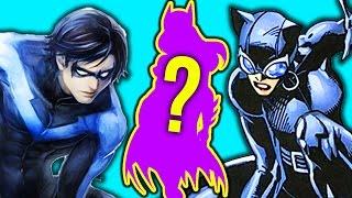 Who Will Be Joss Whedon's BATGIRL (DC Fancasting)