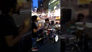 Jazz at Union Square