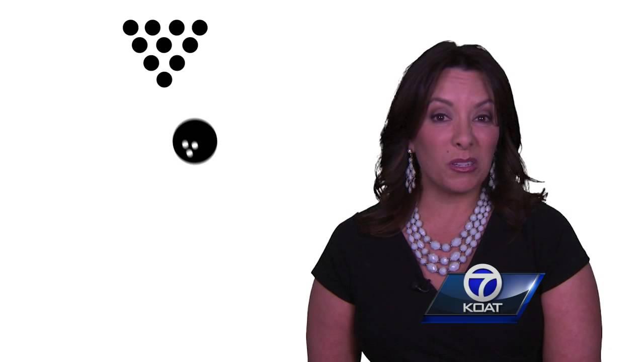 Hidden talents of the KOAT news anchors