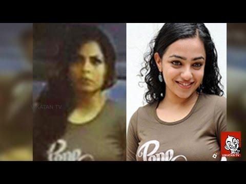 Asha Sarath or Nithya Menon in Thoongavanam Malayalam version | Popcorn reel