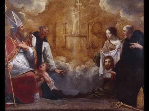 The Power of the Holy Name of Jesus ~ Fr Isaac Mary Reylea