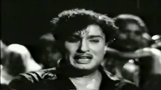 Buddhan Yesu Gandhi | MGR Hit Song | Chandrodayam Movie Song