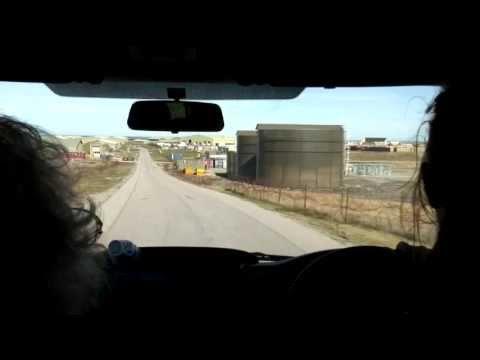 Antarctica 06-Living in Antarctica-Kirk Watson-Falkland Islands