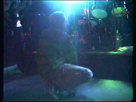Vision Of Disorder -Live 11/26/95 Lost Horizon, Syracuse, NY