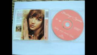 Britney Spears - Baby One More Time (cd Single)