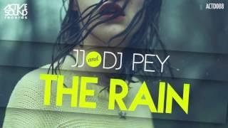 Download #ACTD088# JJ & DJ PEY - THE RAIN [ACTIVE SOUND Records]