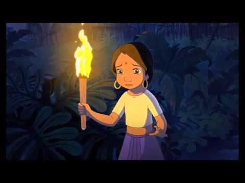 Disney s The Jungle Book 2   Part 8