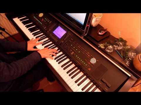 Hello - Adele (piano cover version)