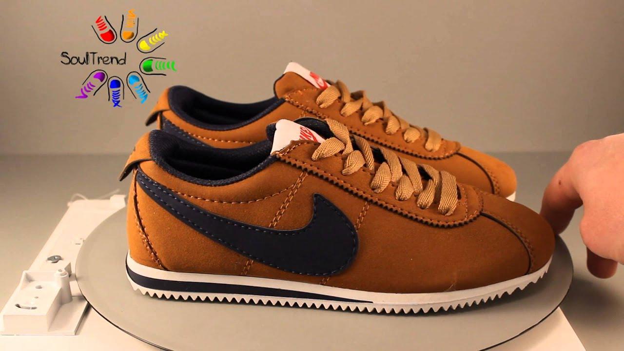 Buy 69 To Nike Up Cortez gt; Brown Discounts TxwagPqT8