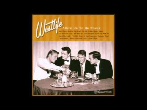 Westlife - Mack the Knife