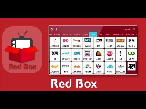 BEST FREE LIVE TV APP | REDBOX TV APK FOR ANDROID DEVICES 🇸🇴🇸🇴SOMALI 🇸🇴🇸🇴  #Smartphone #Android