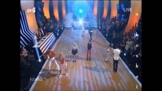Dancing With The Stars 3 - Boogie Marathon_Live 10 (α