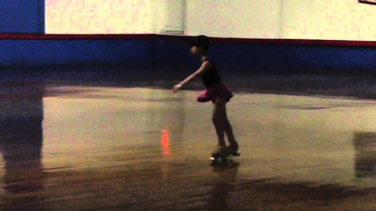 Roller skating kendall - Kendall Park Future Stars Artistic Roller Skating Competition Nov 2014