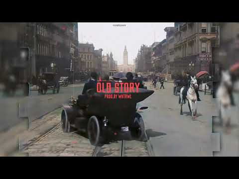 """Trap  Soul/ Chill Beat 