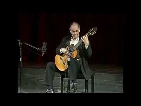 """Leon Koudelak live at """"Tirana International Guitar Festival 2013""""  full concert HD"""