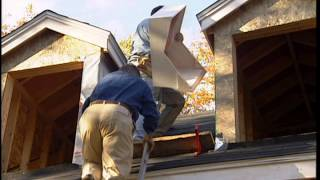 Gambar cover How to Install a Cupola and Weathervane