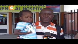 Wagonjwa wateseka katika hospitali za umma
