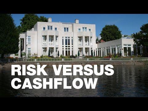 Risk vs Cashflow - Grant Cardone