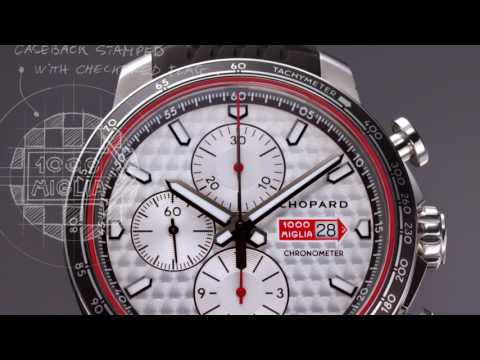 The Mille Miglia 2017 Race Edition - Presented by Chopard