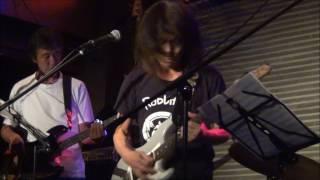 赤坂 CRAWFISH 2016.8.8 Electric Clapton Night by4色かたつむり 高橋...