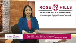 Talkshow Rose Hills Show 10