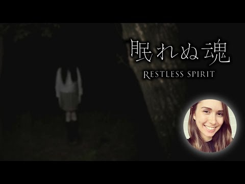 [ Restless Spirit ] Japan exclusive PSVR horror experience