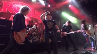 Krokus - Dirty Dynamite ( Kofmehl 12.05.13)