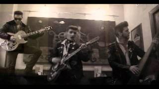 Somos Rockers      45 REVOLUCIONES