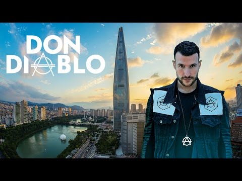 ❱ The Best Of FUTURE HOUSE | Don Diablo Yearmix 2016/2017 ❰