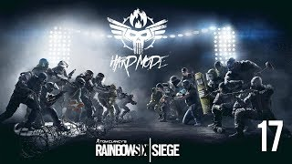 CHIMERA IS ON | HARD MODE RAINBOW SIX SIEGE #KNOKKOS - 03.07.